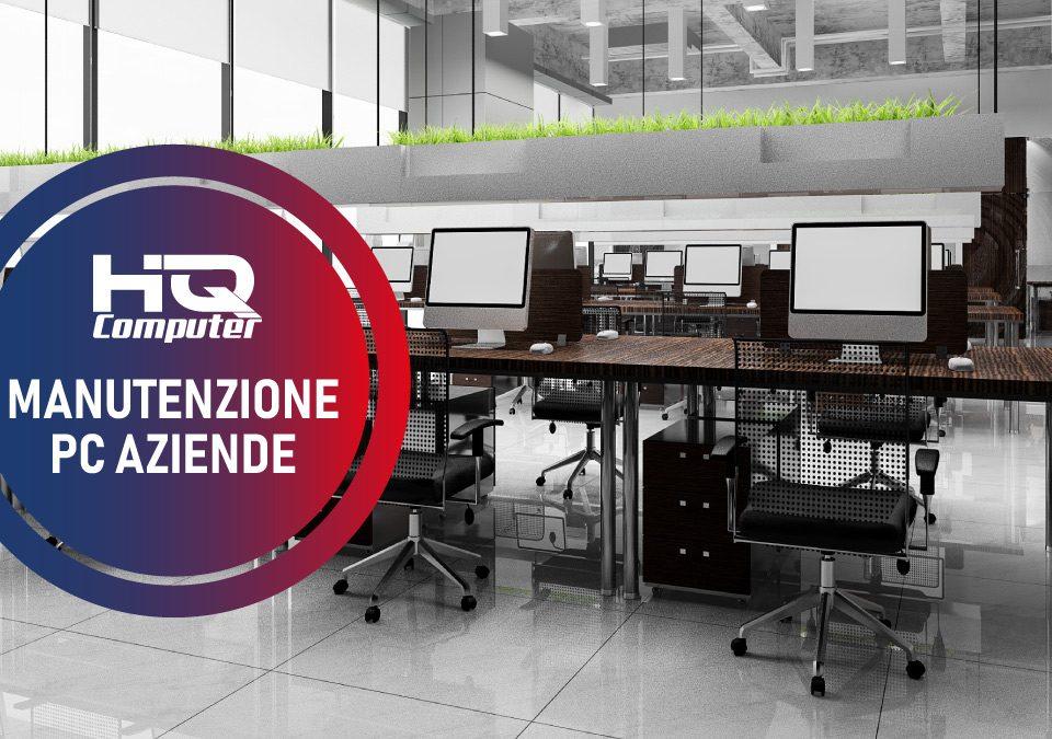 manutenzione computers aziende Bologna