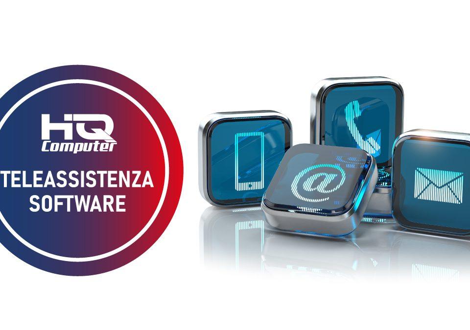 teleassistenza software Bologna
