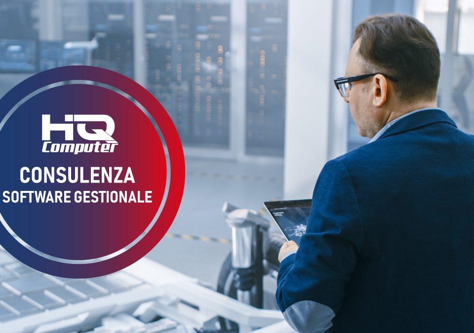 consulenza gestionali aziendali Bologna